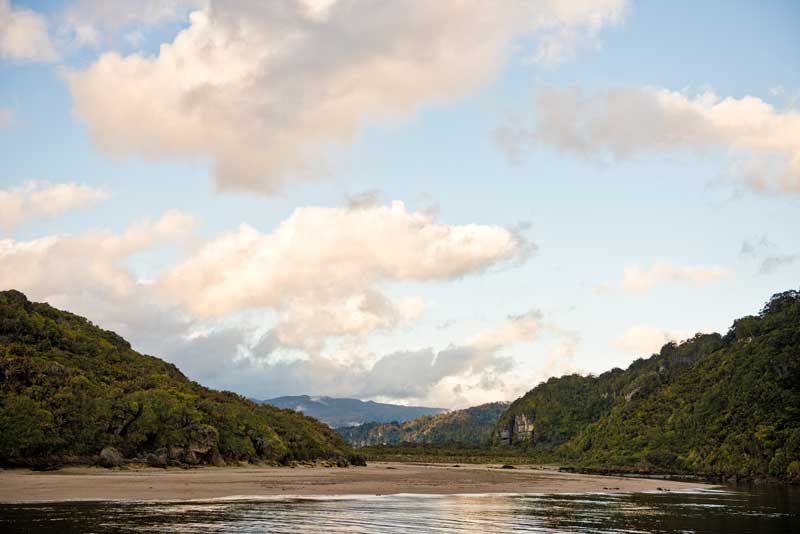 Heaphy River