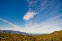 James Mackay Hut Views