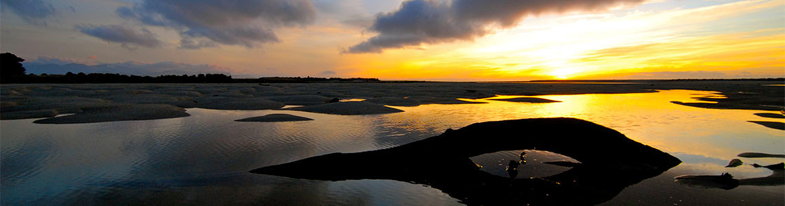 Karamea-Estuary_Sunset_B