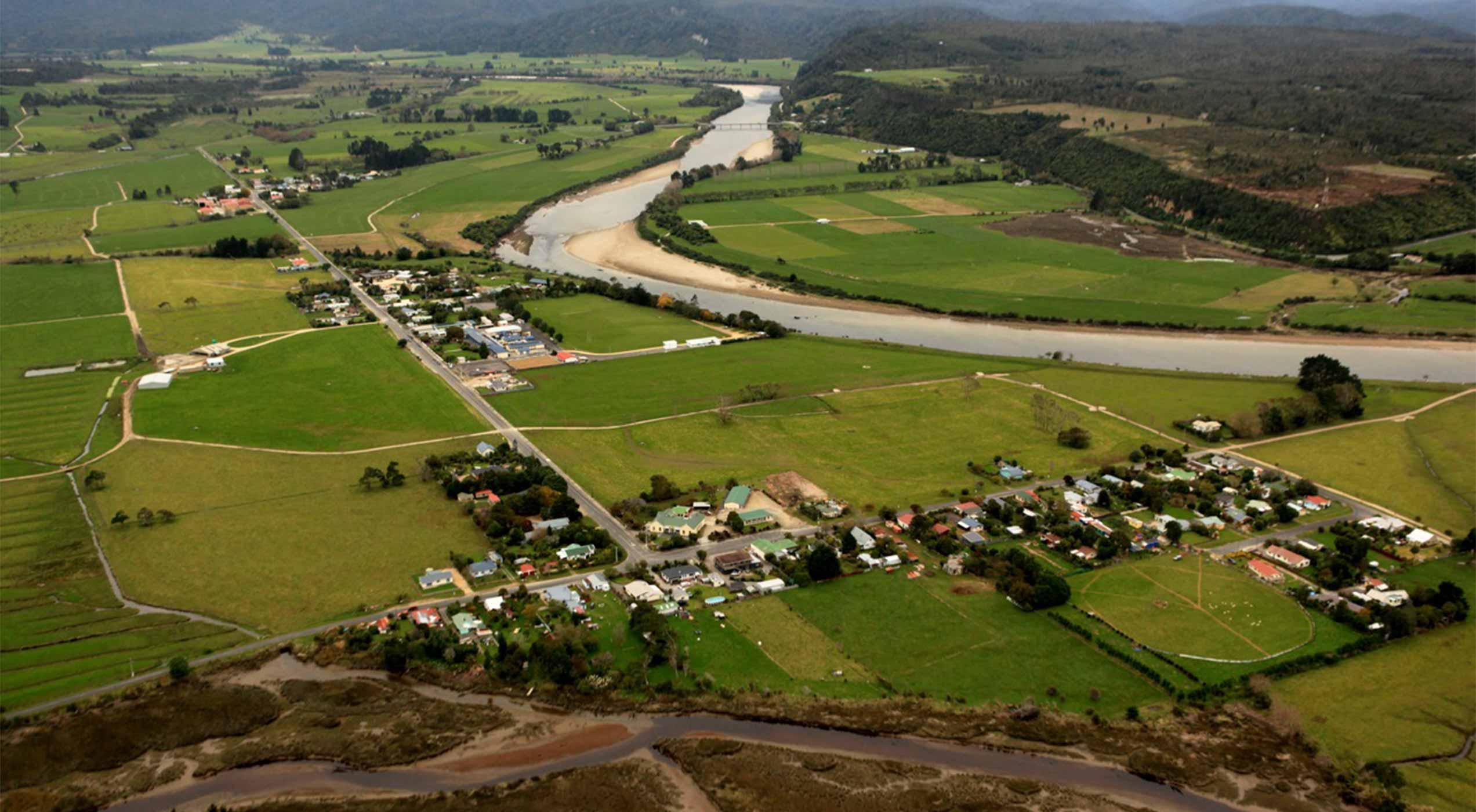 Karamea, New Zealand