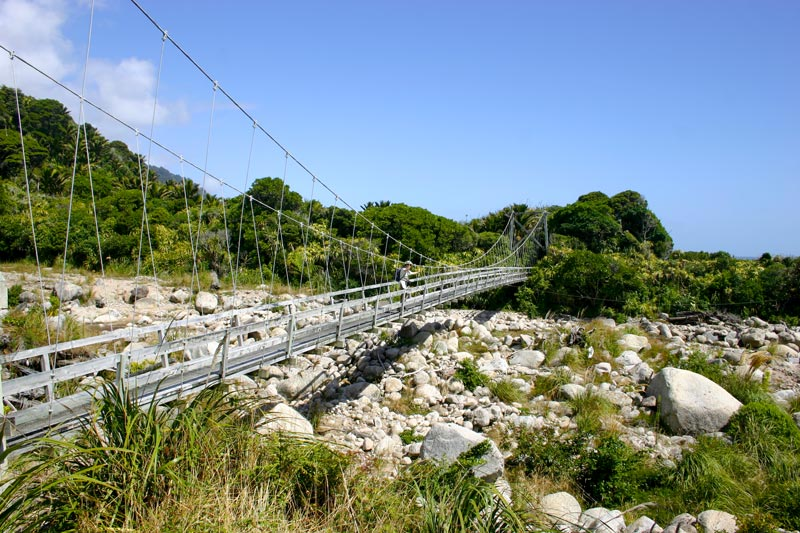 Katipo Creek Bridge