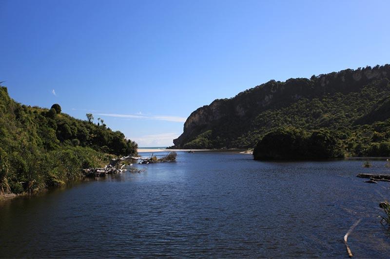 Kohaihai River Mouth