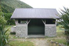 Kohaihai Shelter