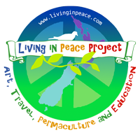 Living In Peace Project