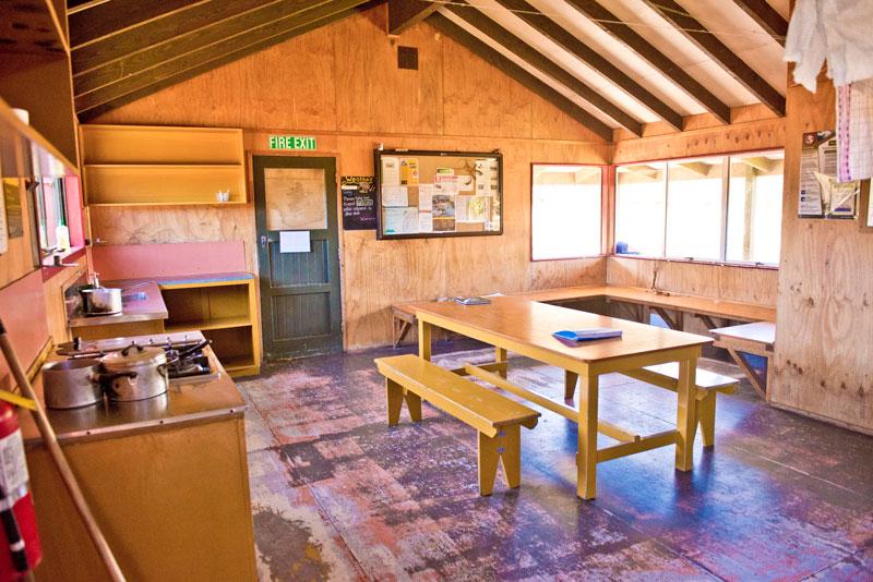Saxon Hut