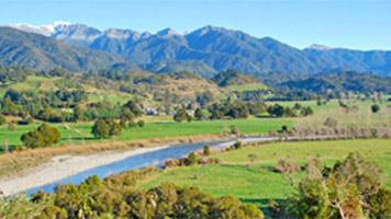 Takaka Accommodation